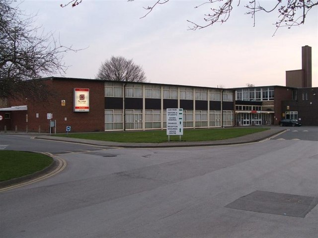College of West Anglia.