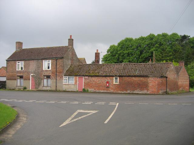 Old Post Office, Kirton Holme, Lincs