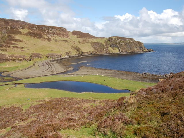Loch Diubaig