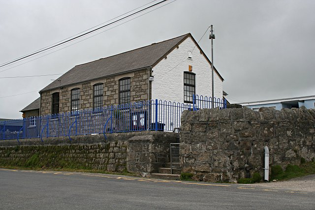 Trannack Community Primary School