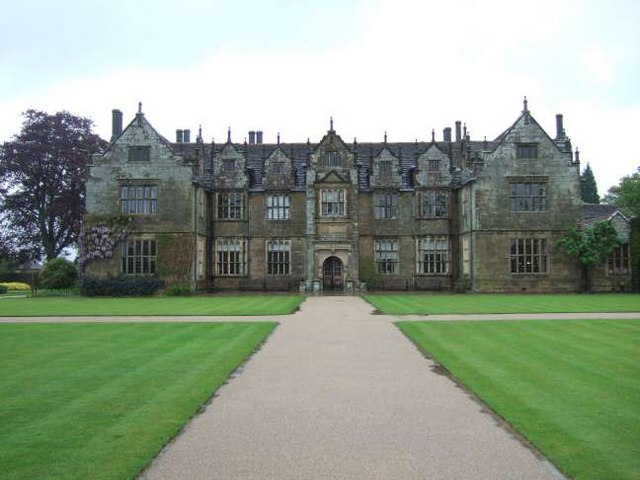 The House at Wakehurst Place