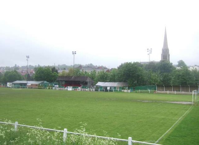 Dorking Town FC