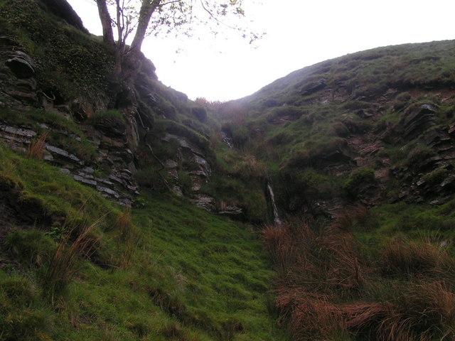 Waterfall, Phoside