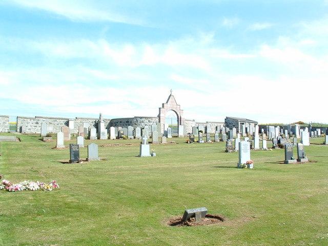 Foveran Cemetery
