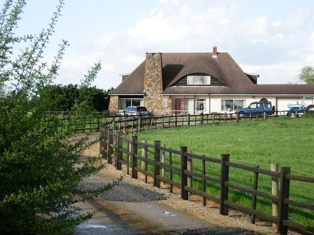 Bosworth Lodge