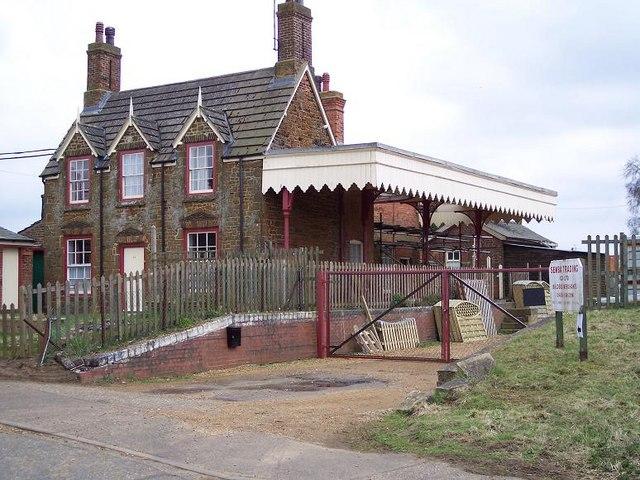 Dersingham, Norfolk