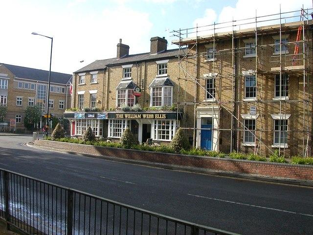 Rugby - Warwick Street