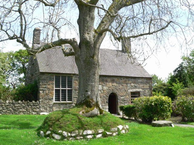 Penarth Fawr, near Chwilog, Pwllheli