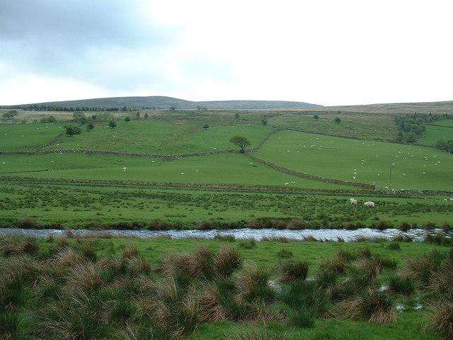 The Afon Machno