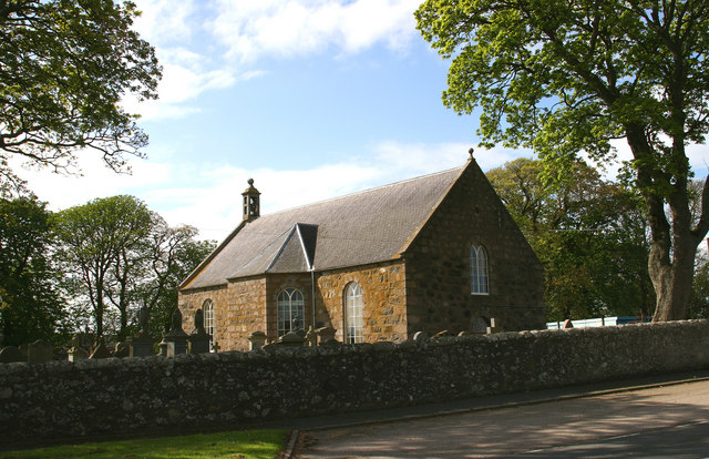 Foveran Parish Church