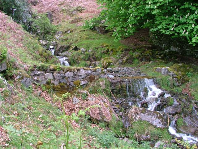 Beckthorns Gill