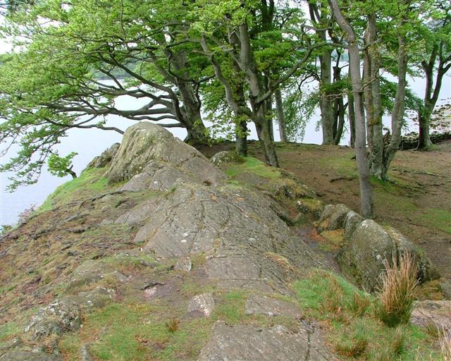 Kailpot Crag
