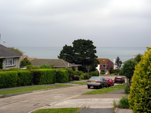 Houses at Westfield Park, Ryde