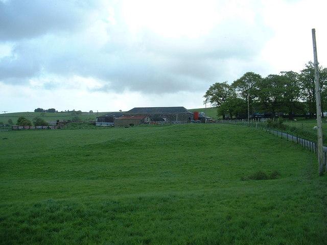 Tai-hirion farm