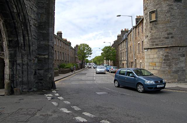 South St, St Andrews
