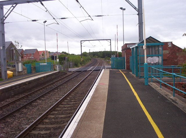 The Eponymous Station