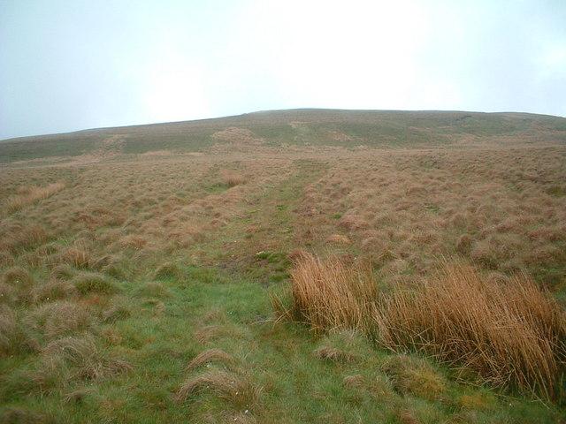 Lang Hill