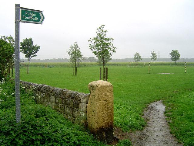 Edenthorpe Playing Field