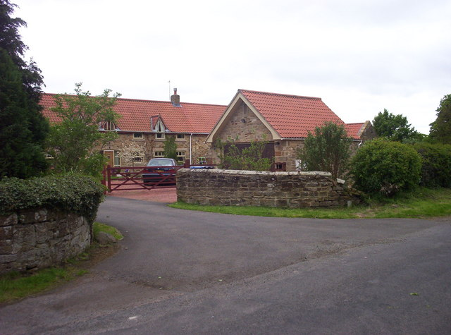 Ulgham Grange Farm