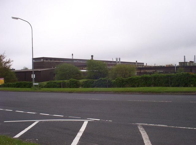 Factory Unit