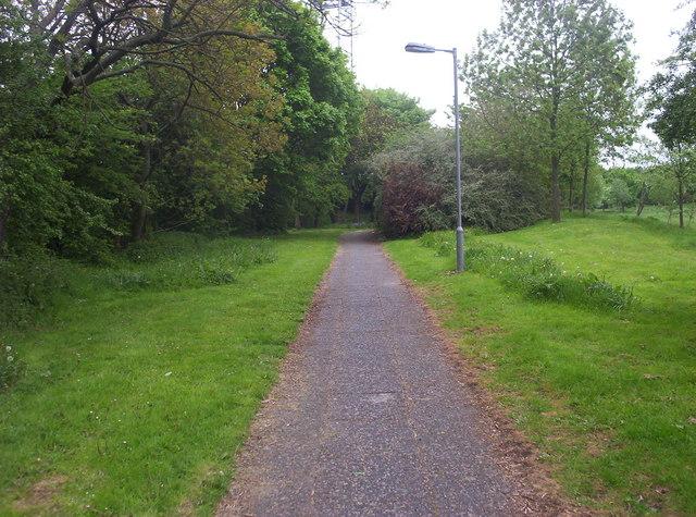 Crosland Park