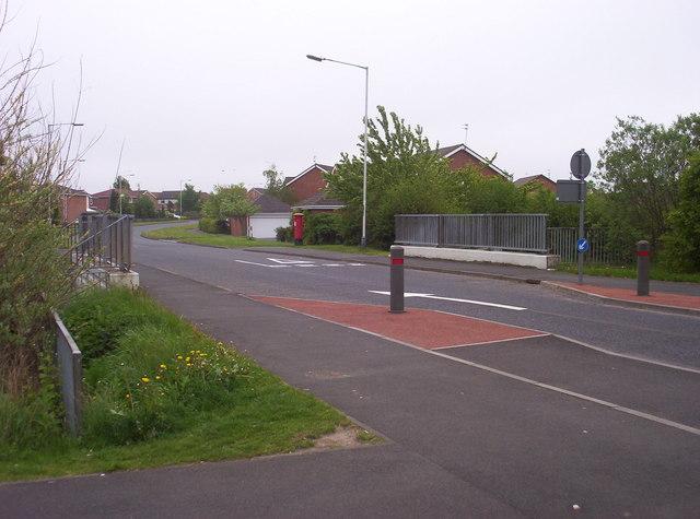 Horton Drive