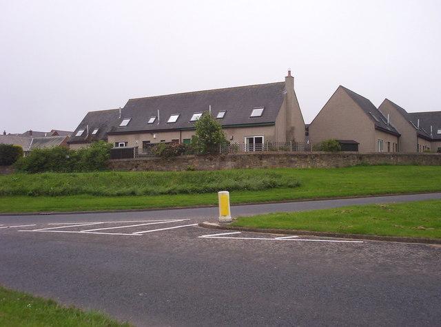 West Farm Court