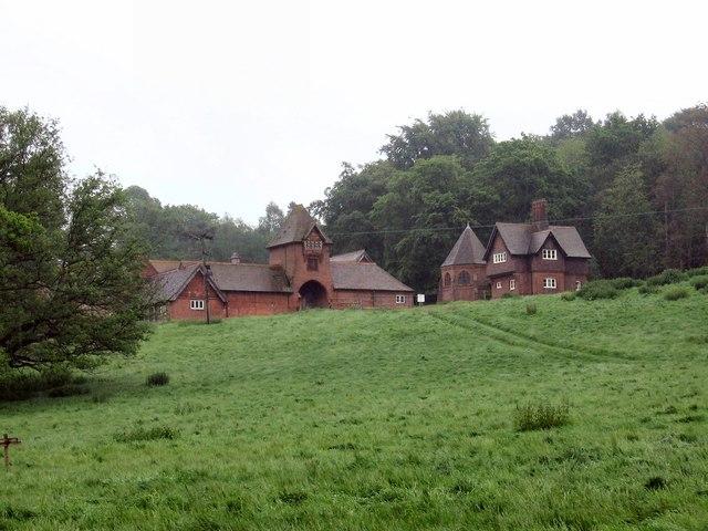 The Dairy Farm