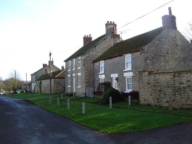 Lockton Cottages