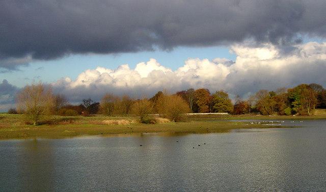 Pebley Reservoir