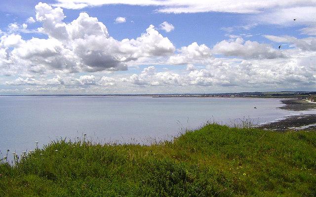 South Cliff Views