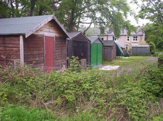 Shed Collection