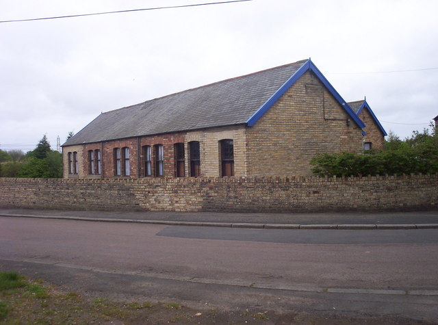 Converted Building