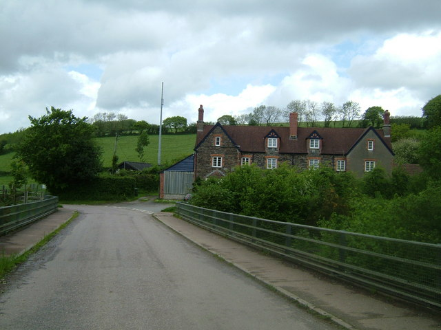 Filleigh Bridge