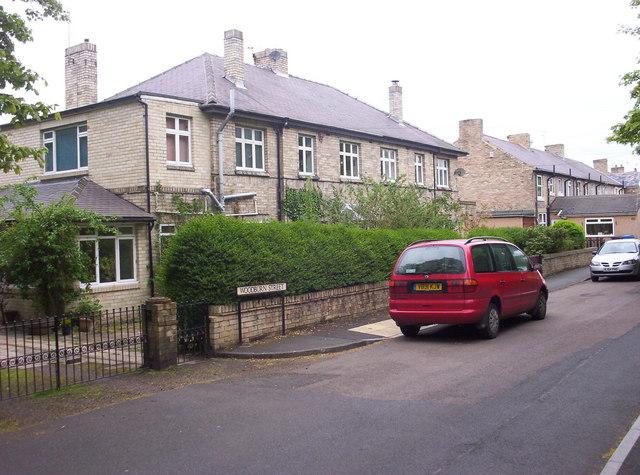 Woodburn Street