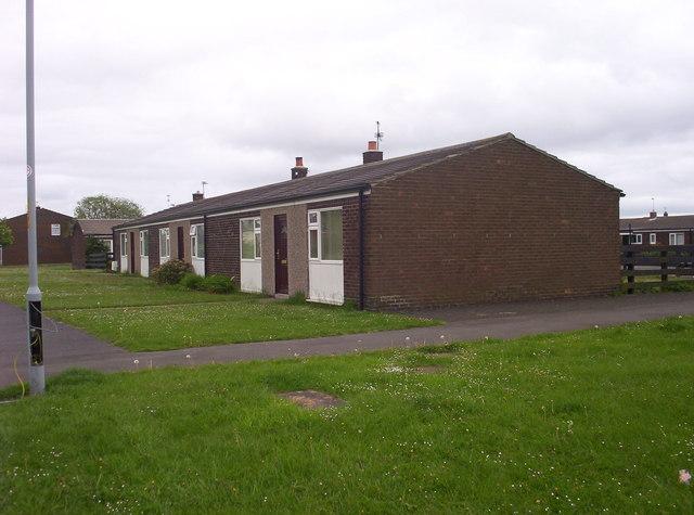 Grange Court