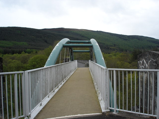 New Viaduct for cycle route