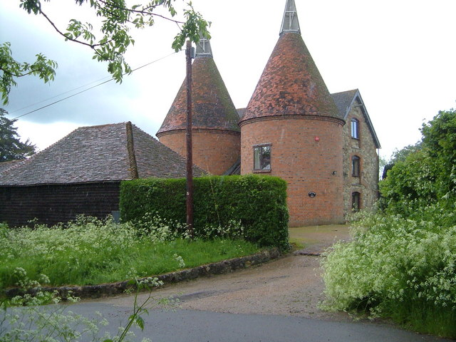 Absalom's Oast, Underriver