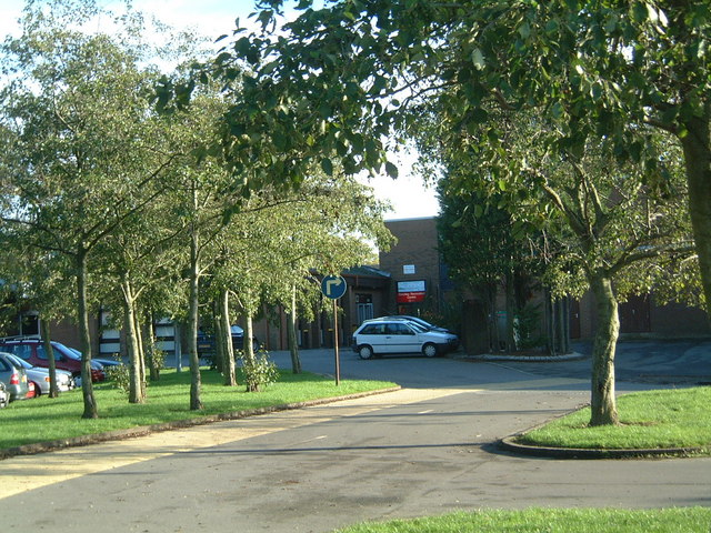 Stirchley Recreation Centre