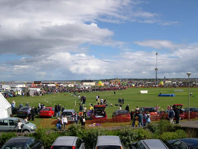 Nairn Highland Games