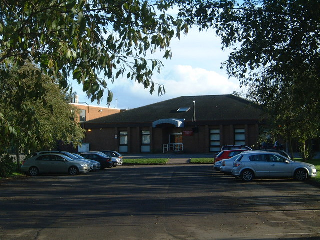 Stirchley Day Centre