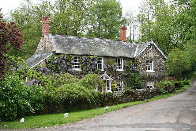 Churchstanton: Stapley Mill