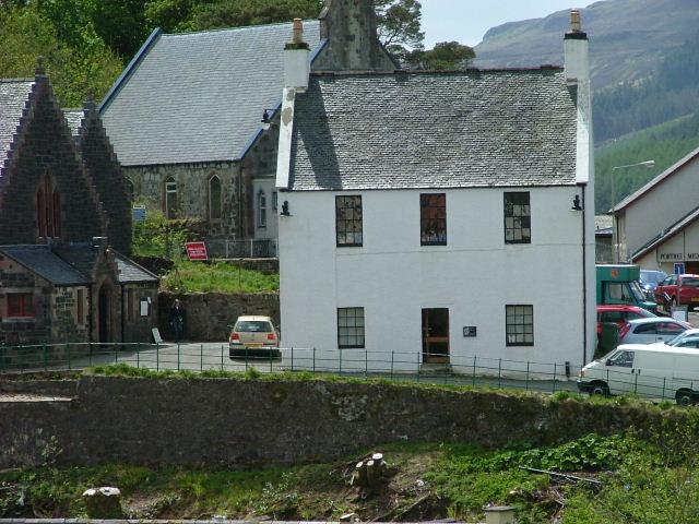 Meall House