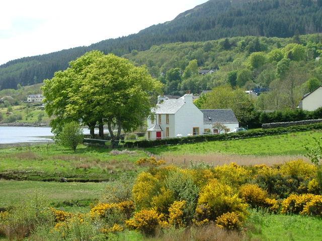 House at Shullishadder
