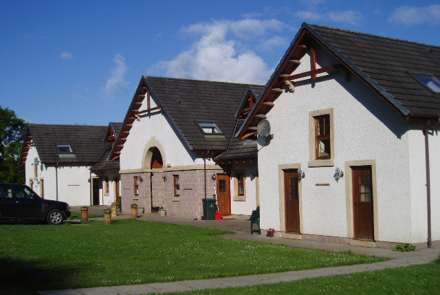 Trossachs Backpackers Hostel