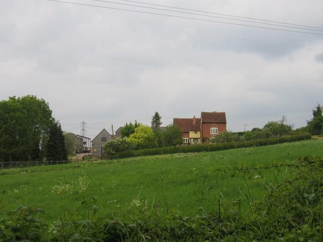 Berrow Hill Farm