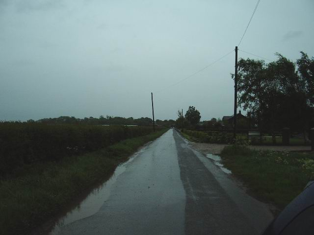 Guide Road, Hesketh Bank