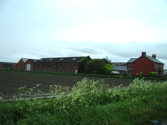 Ribble Bank Farm