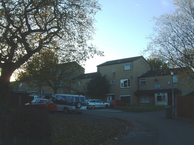 Boulton Grange 2