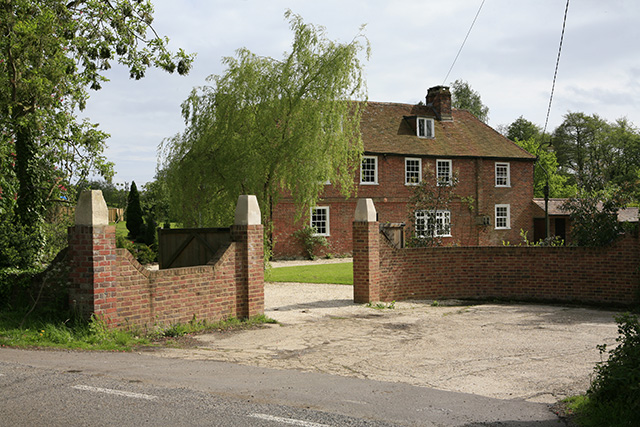 South Sway Farm,  nr Sway